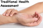 Traditional Health Assessment