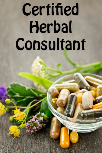 New Certified Herbal Consultant Program - Page 1